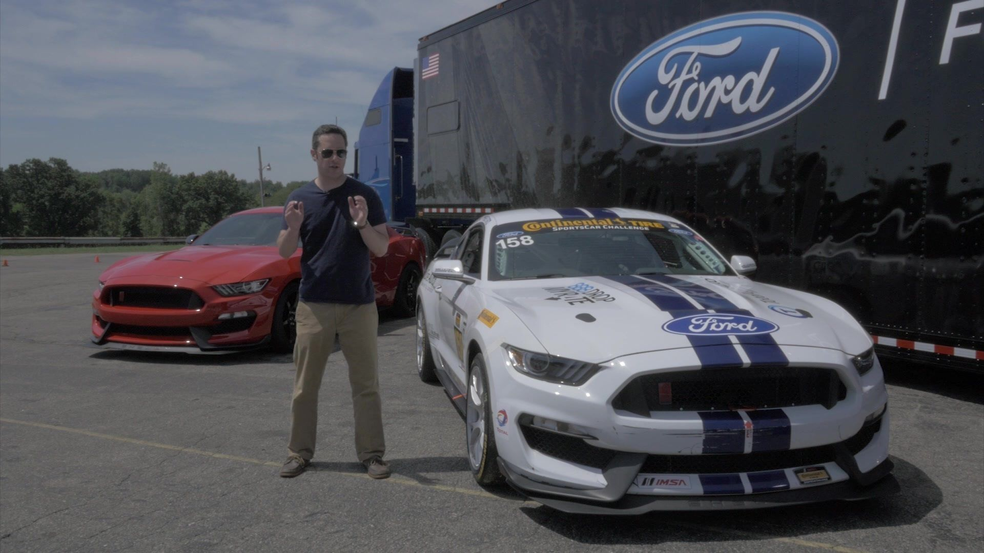 Ford has announced pricing information for the 2016 Shelby GT350 and GT350R Mustang. Take a look at what makes this Shelby special.