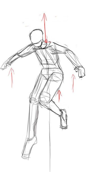 Reference For Floating Figure Person Drawing Figure Drawing Reference Body Reference Drawing