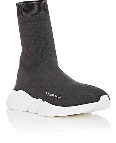 Balenciaga Speed Knit Sneakers - Sneakers - 504880918
