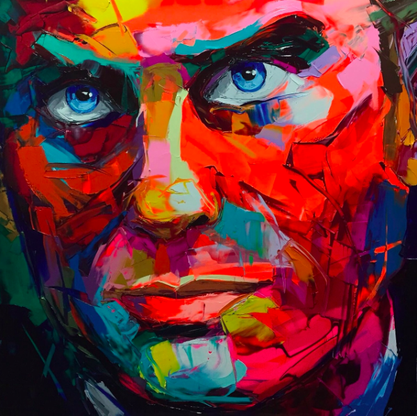 Françoise Nielly | PICDIT Website: francoise-nielly.com