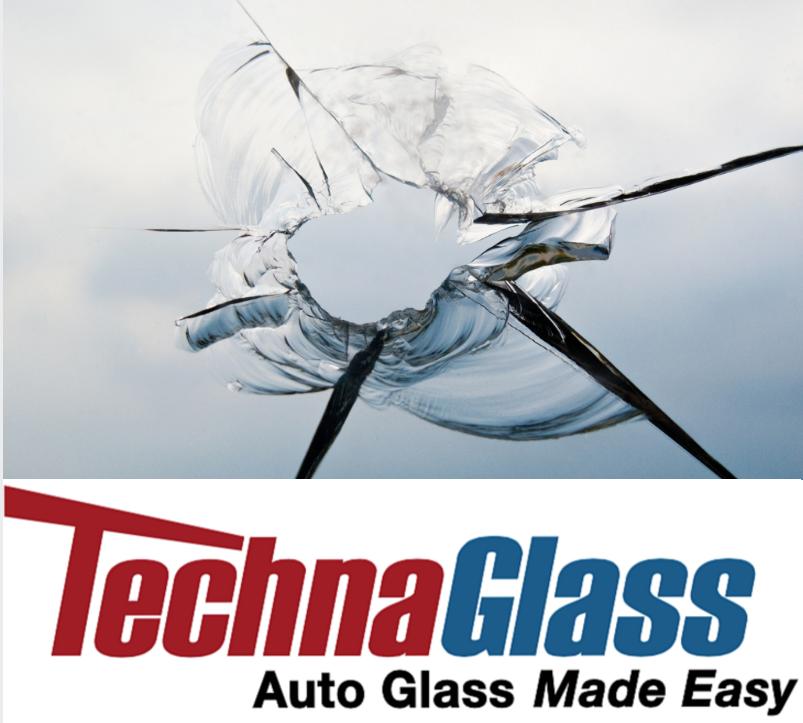 Rock Chip Repair >> Technaglass Windshield Replacement Includes A Lifetime Rock Chip
