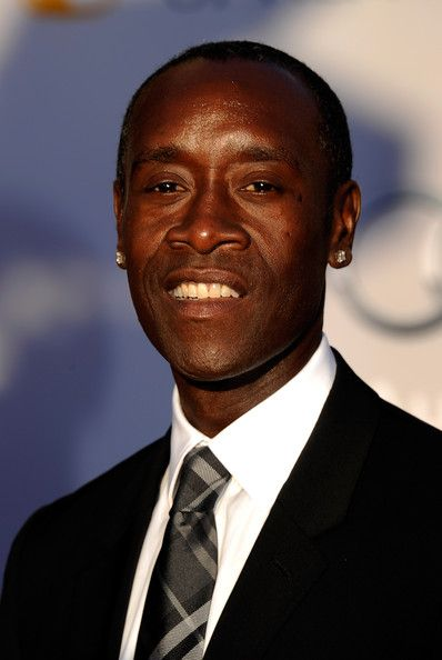 Don Cheadle Photostream African American Actors Black Actors American Actors