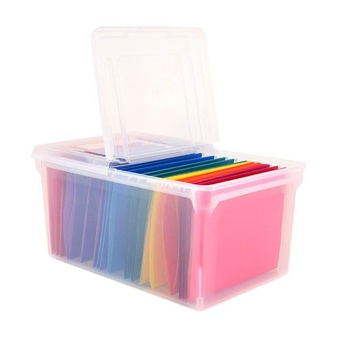 Split-Lid File Box available from Storables.com