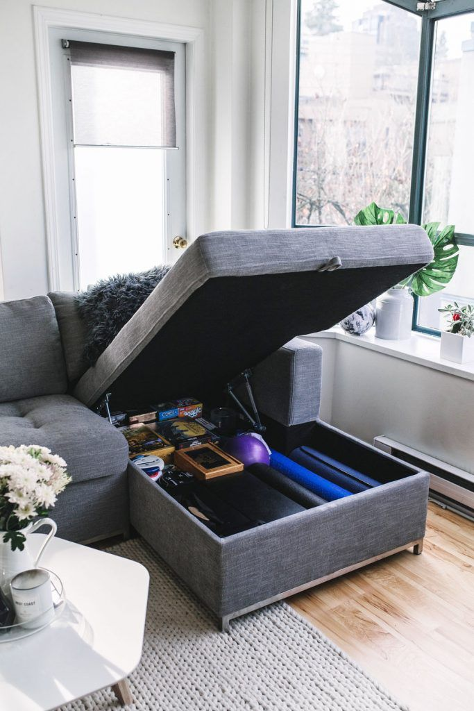 The Ultimate Sofa for Small Spaces images