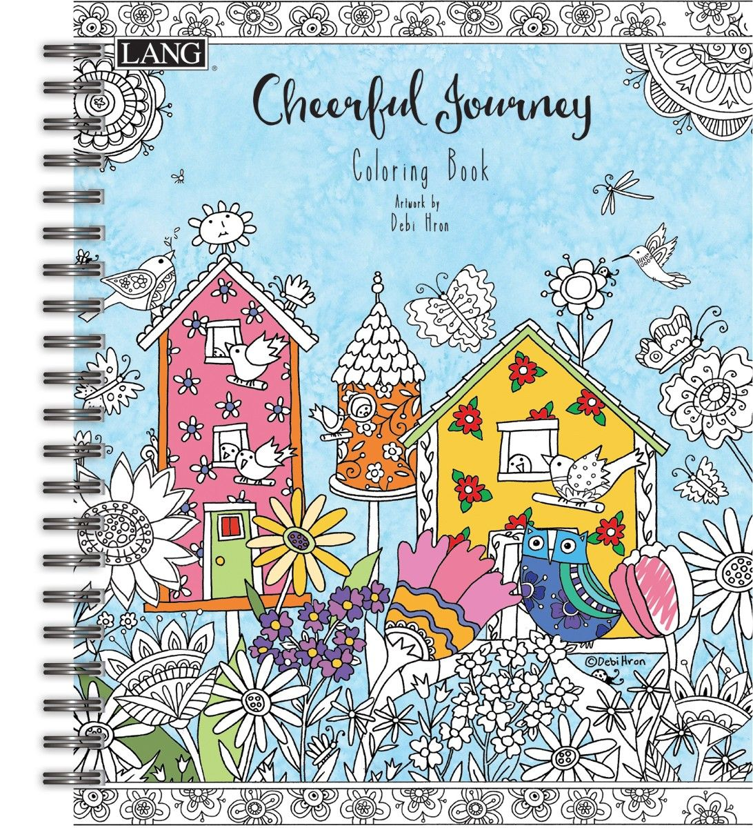 Pin On Adult Coloring Books Calendars Planner