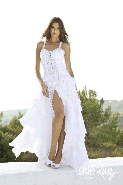 Comprar vestidos ibicencos largos