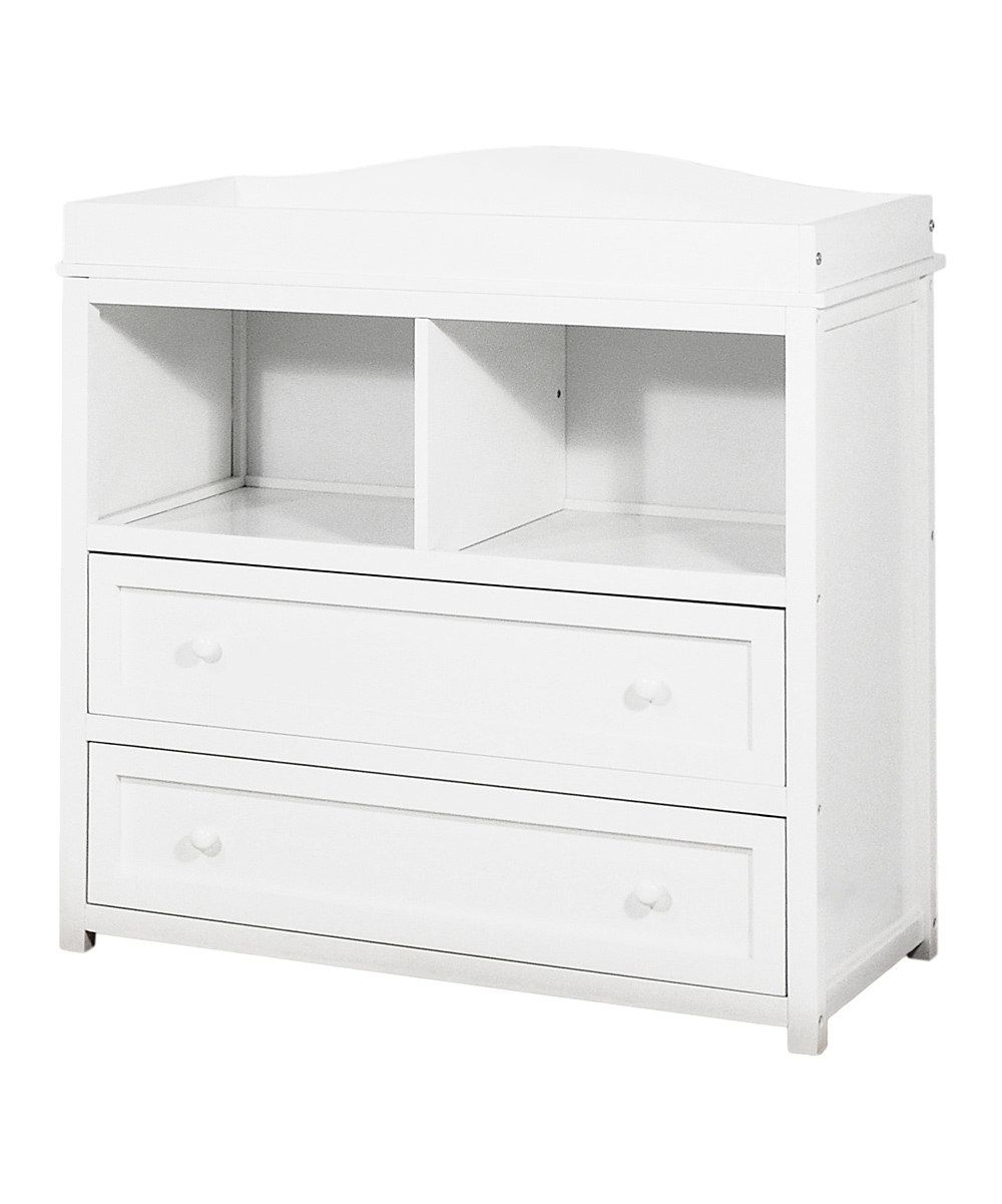 Afg baby furniture white changing table for my little one day