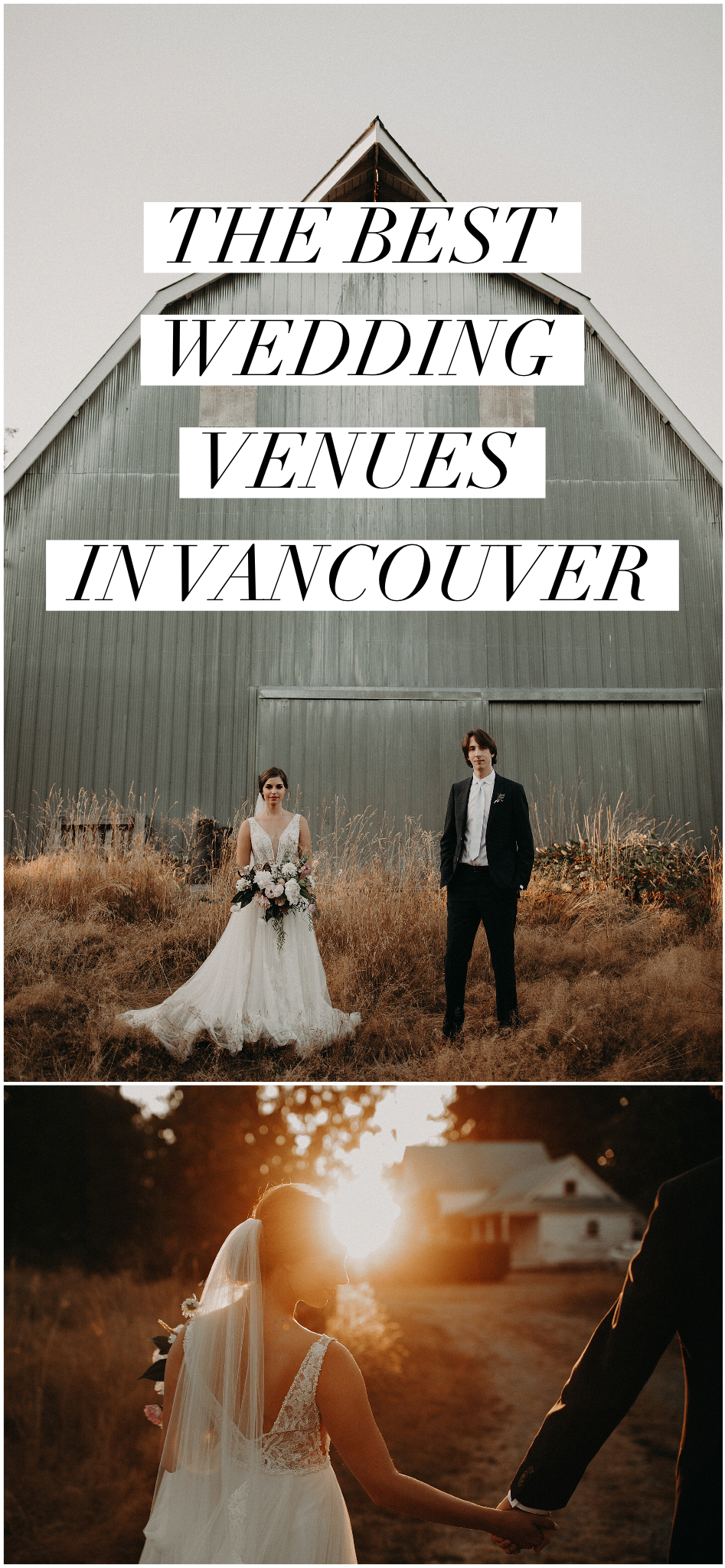 The Best Wedding Venues In Vancouver Vancouver Wedding Venue Best Wedding Venues Wedding Venues