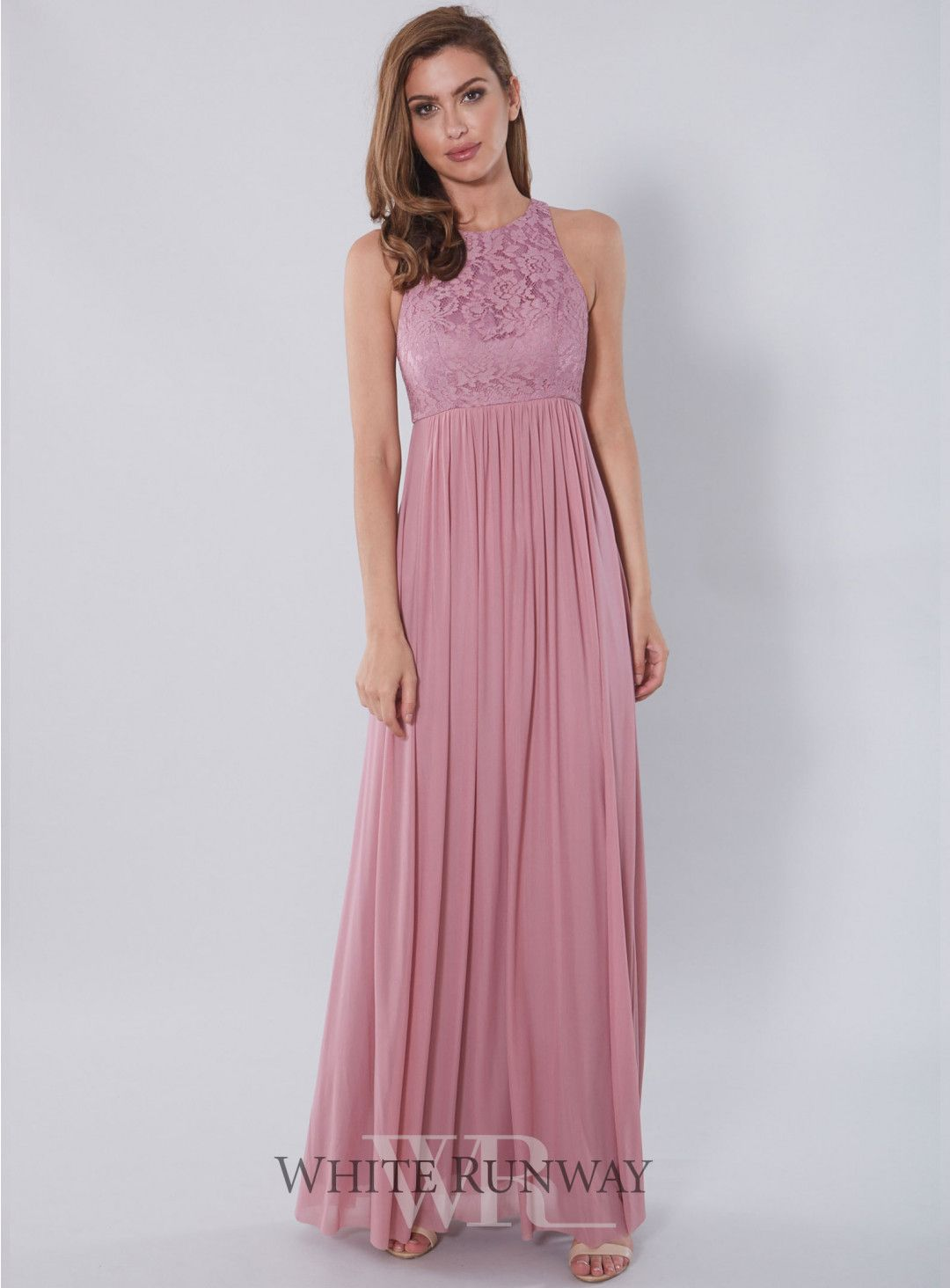 Aneeta lace dress in the wedding pros the perfect palette