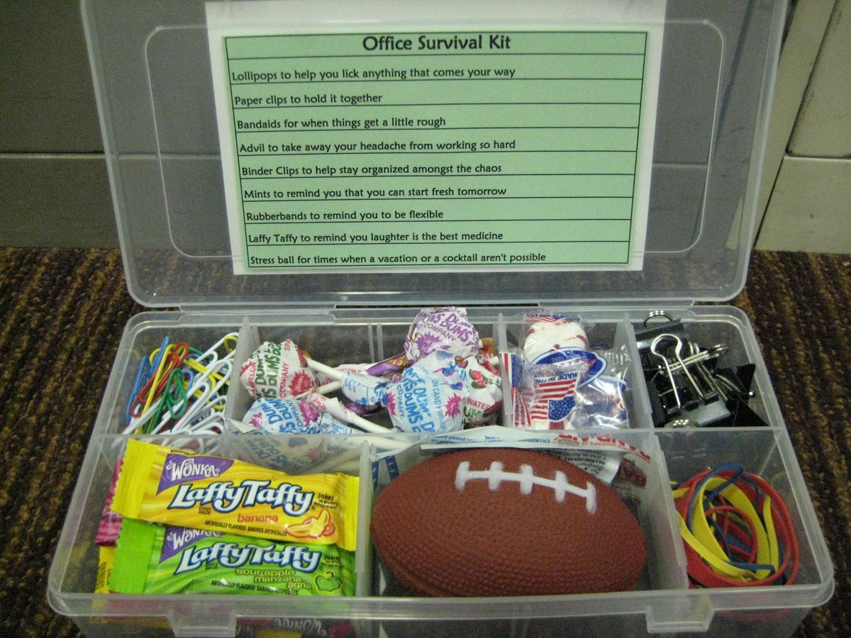 diy office gifts. Great Gift To Give A Co Worker Or Client. I Have Used It Several Times-super Simple! This Is Such An Adorable Idea! Diy Office Gifts