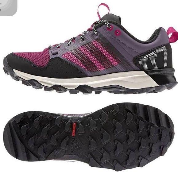 Adidas Kanadia   Womens running shoes