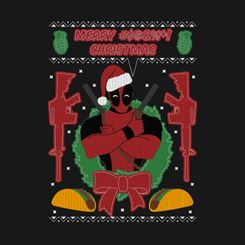 teemagnet.com - presents Ugly Holiday Sweaters