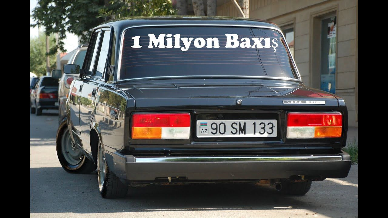 Azeri Bass Music Cono Suv Car Suv Car