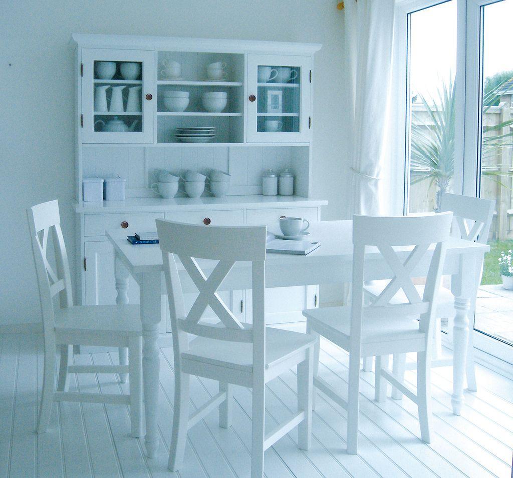 Decorating in White: Gorgeous White Interior Design Inspiration ...