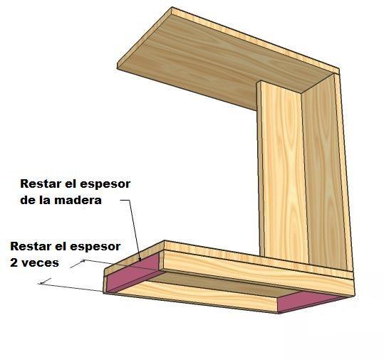 Mesa rodante para la cama o el sillon comer o notebook - Mesa auxiliar sofa ...