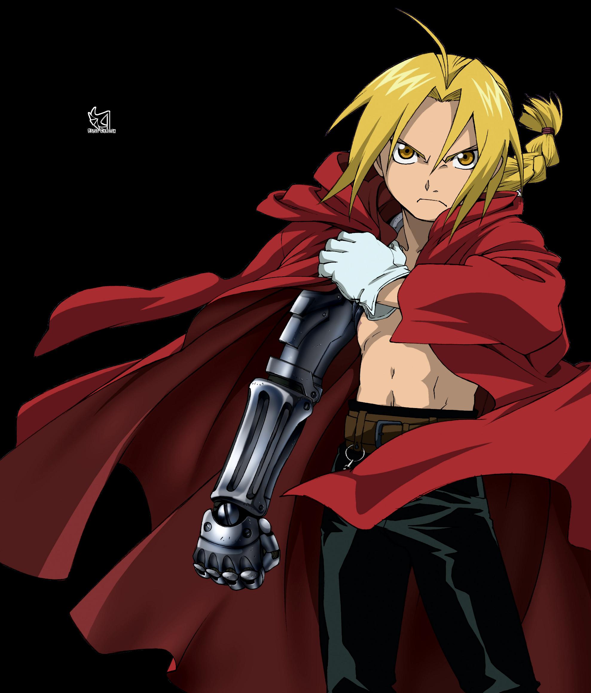 Fullmetal Alchemist Edward Elric Read Full Metal Alchemist Manga Online | Discuss FMA on ...