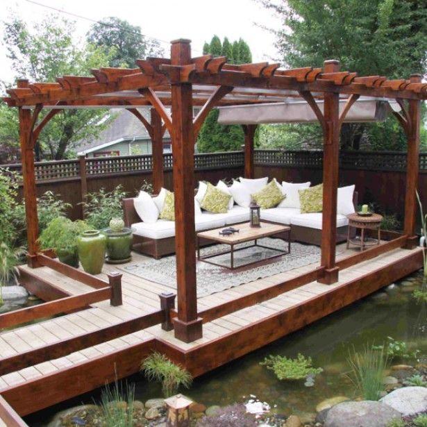 Different Types of Waterproof Pergola Covers | Outdoor ... on rain proof backyard, rain proof umbrella, rain proof porch, rain proof awning, rain proof hammock, rain proof deck, rain proof chair,