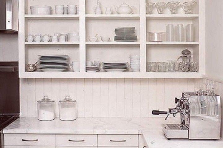 Glass for Kitchen Cabinet Doors for Sleek Display: Striking Antique ...