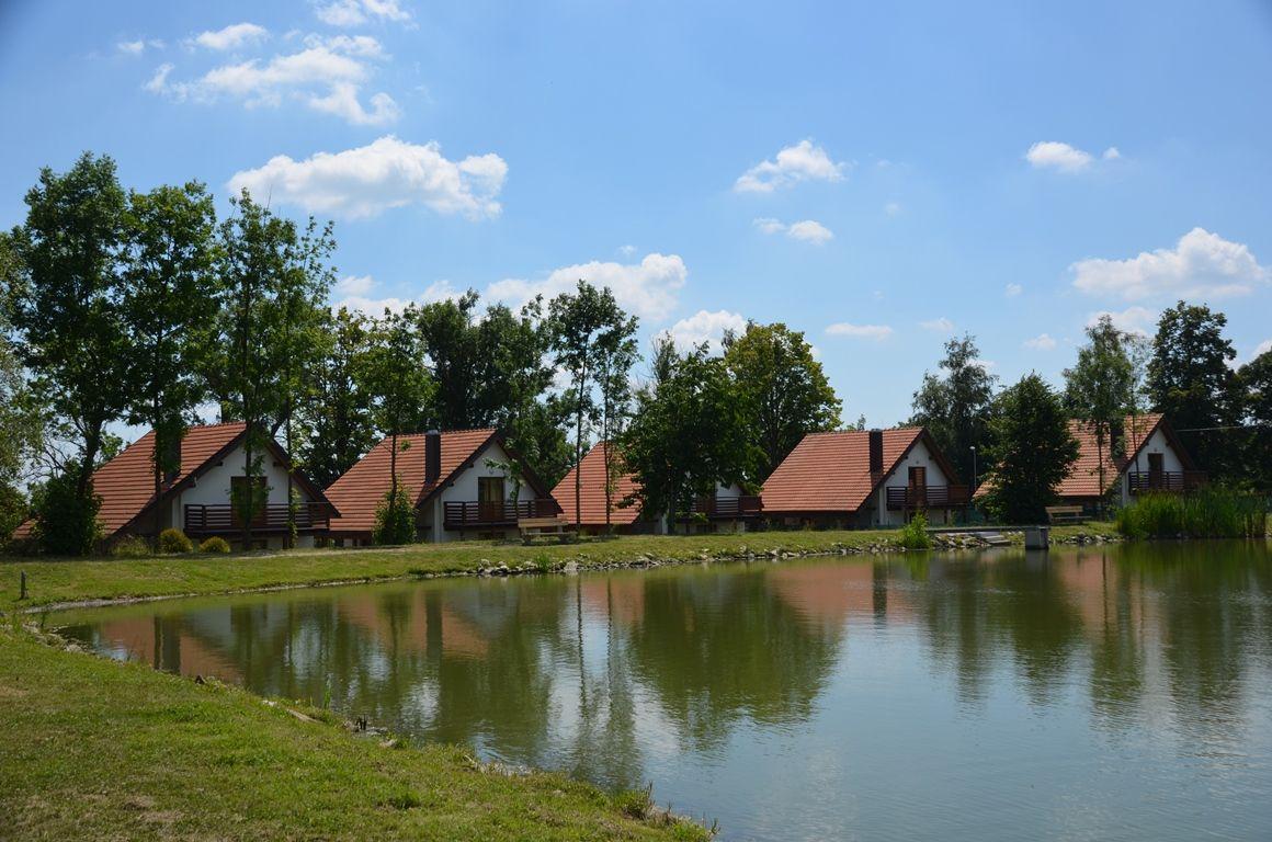 Camp Relax in Moravec, Tsjechië