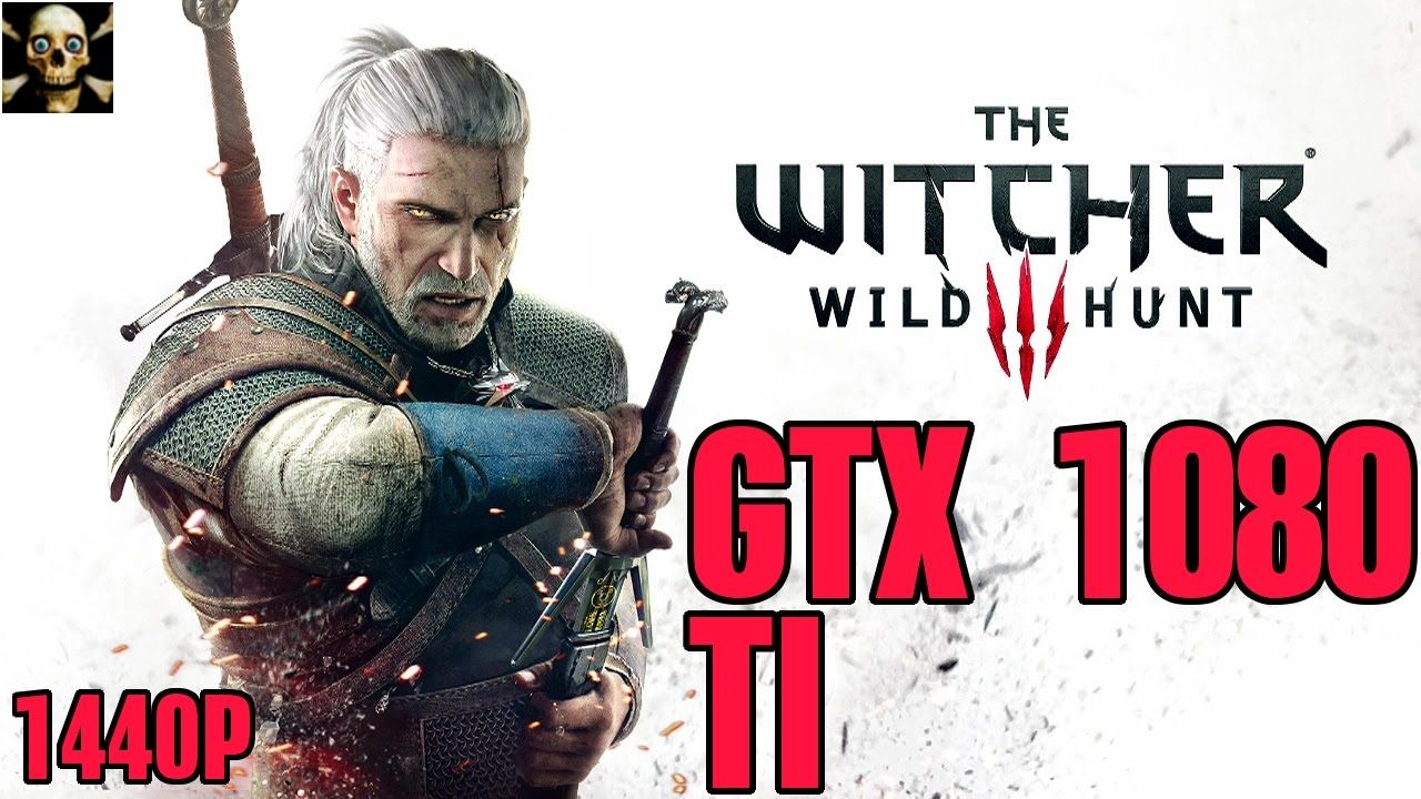 The Witcher 3 Gtx 1080 TI Fps Performance Ultra