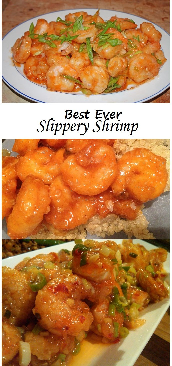 Best Ever Slippery Shrimp images
