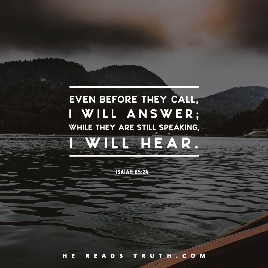 A New Creation   hereadstruth Day 46: Isaiah 63:15-19, Isaiah 64:1-12, Isaiah 65:1-25, Matthew 26:20-50