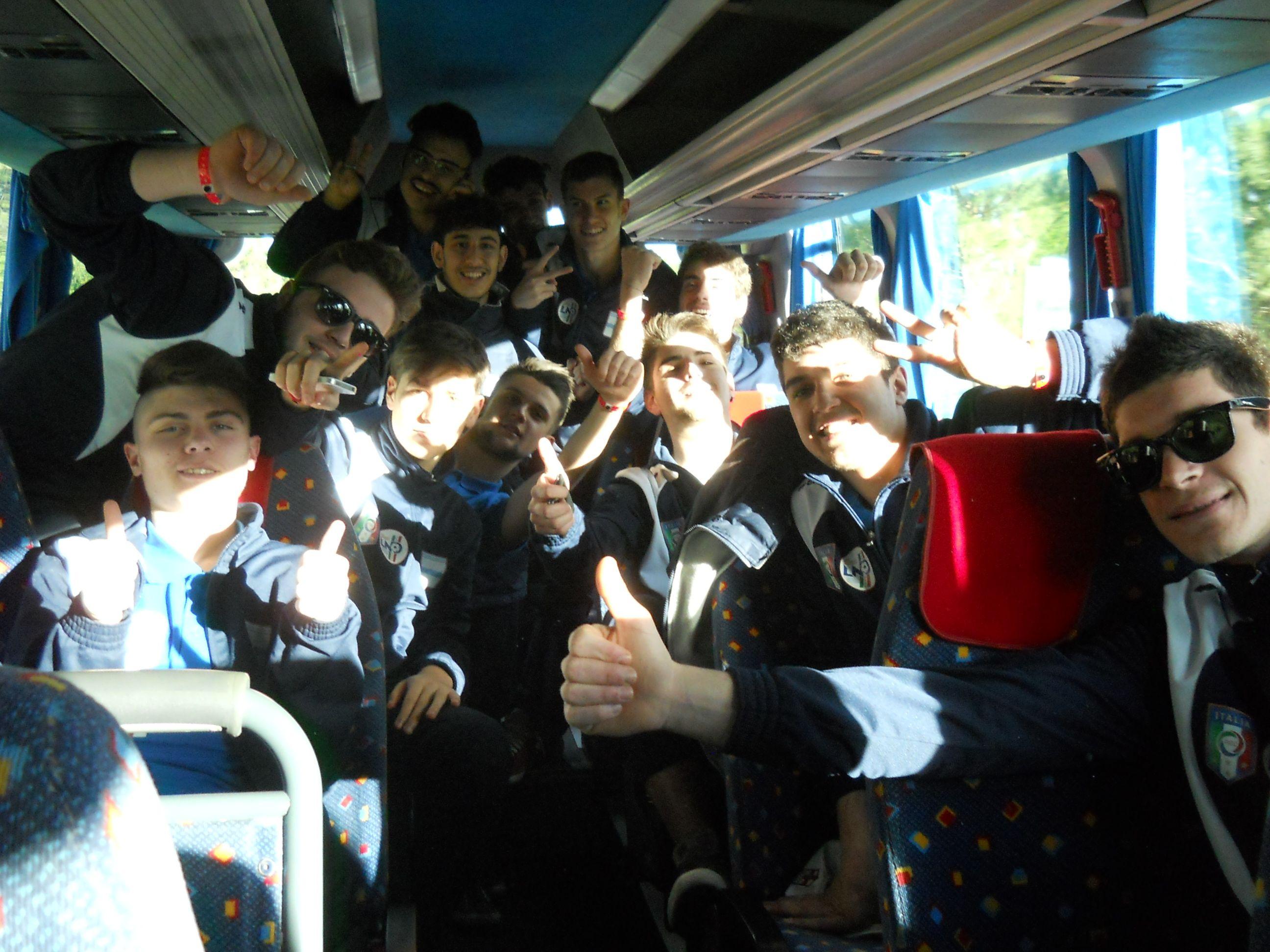 Calcio a cinque: Basilicata