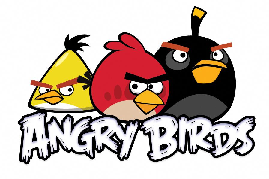Pin By Viva Tech On Website Designing Ideas Angry Birds Angry Birds Party Angry Bird