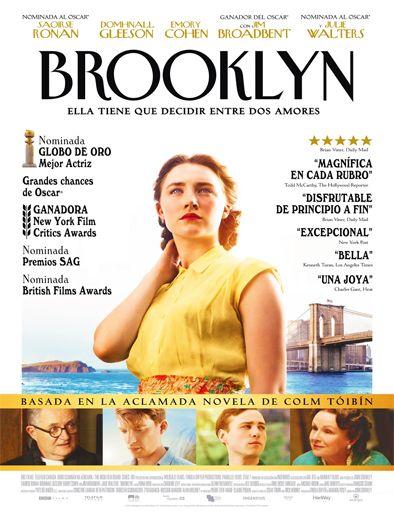 Ver Brooklyn 2015 Online Peliculas Online Gratis Peliculas Peliculas Cine