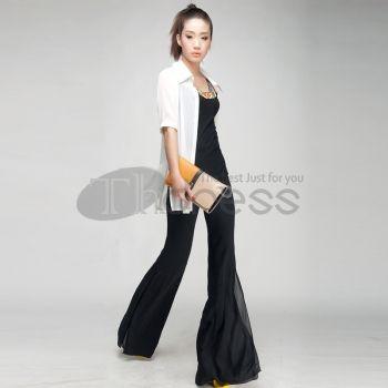 Pantalones De Vestir Moda Para Mujer De Pantalones