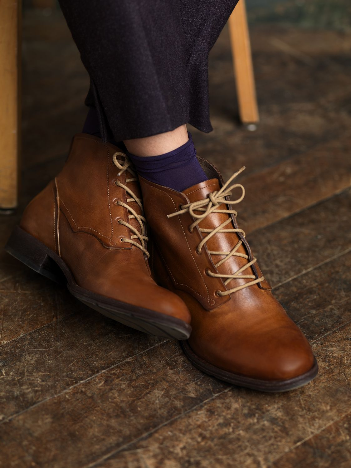 Women's Timberland Boot Company® Lucille Chukka Boots
