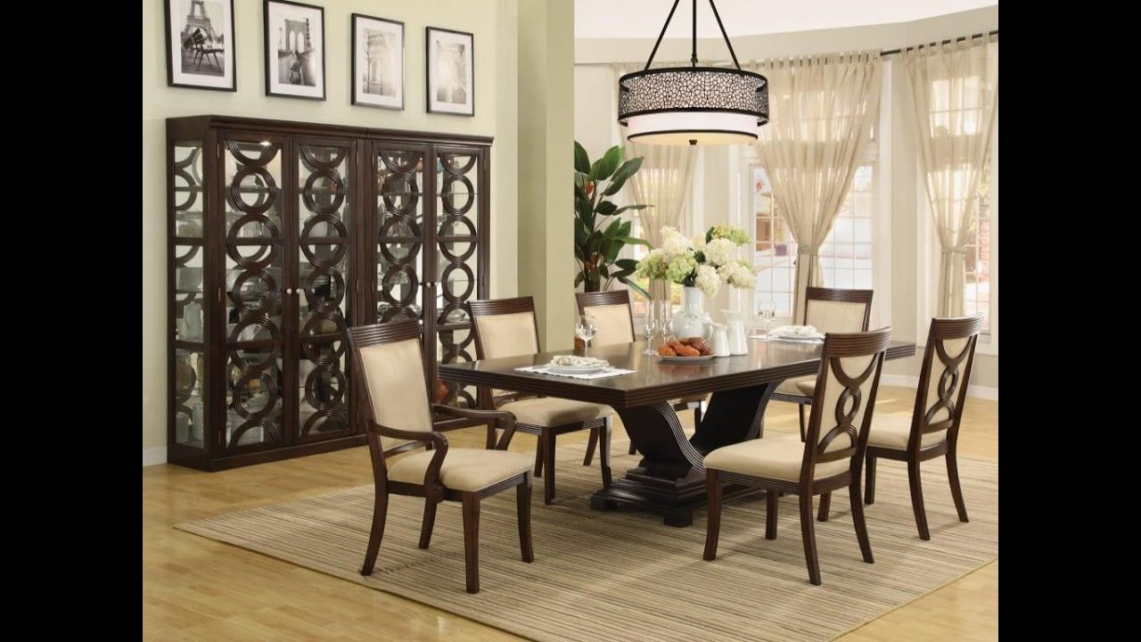 Formal dining room design ideas   Modern Dining Room Design Ideas  Meble Dom  Pinterest  Living