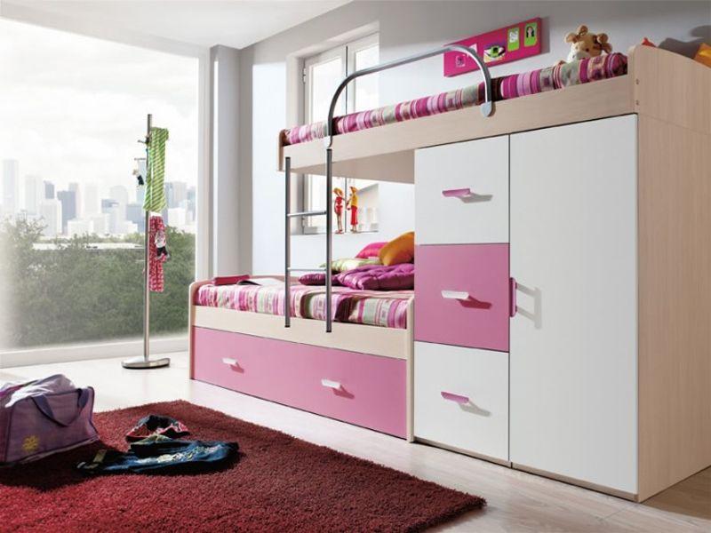 Las mejores camas para niños y niñas Room ideas, Room and Bedrooms