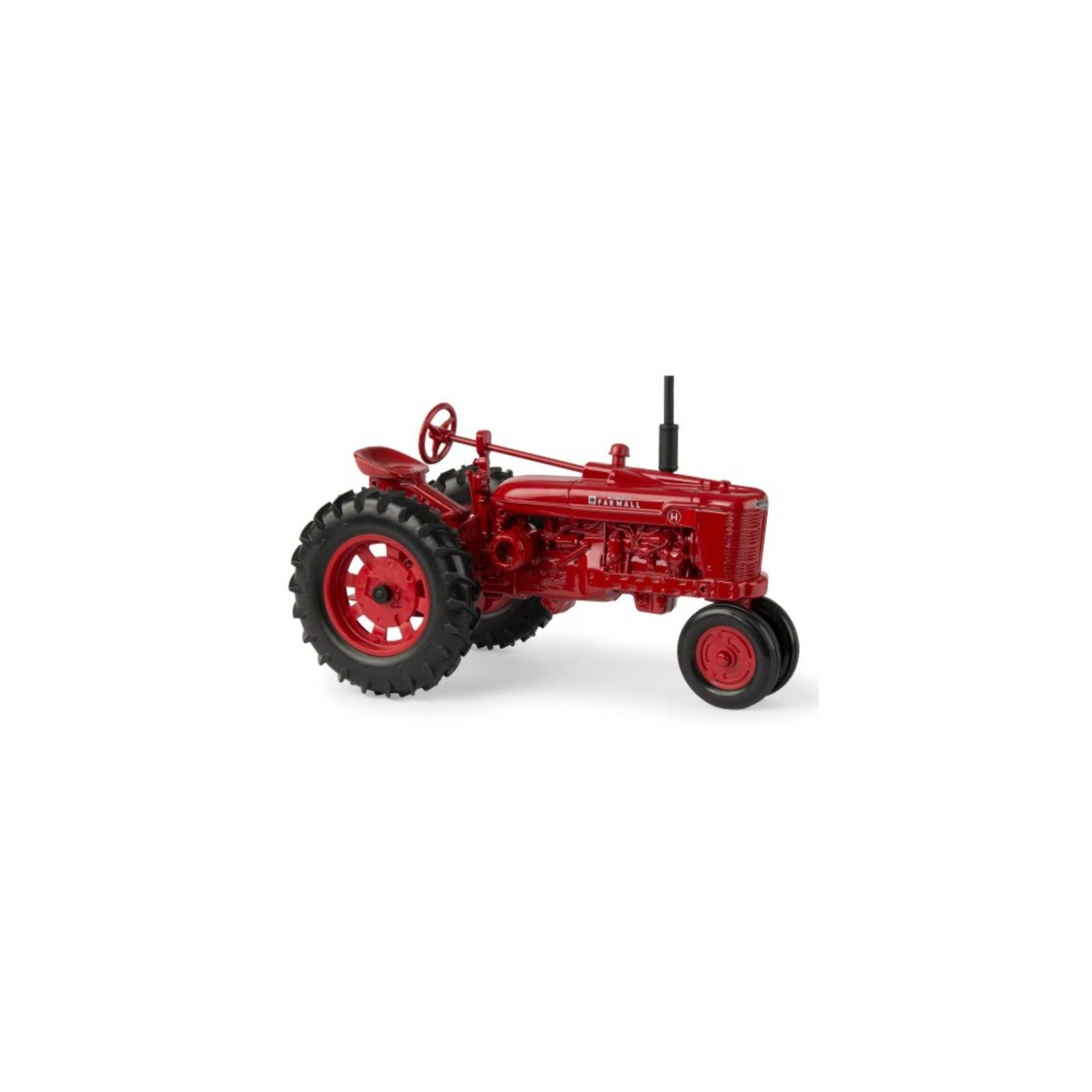 1//16 ORIGINAL tractor part Farmall steering wheel