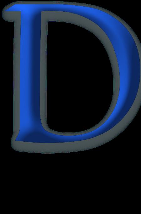 D ڿڰۣ nyrockphotogirl 2014 Google logo, Letter d