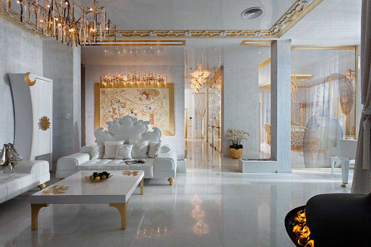 Woonkamer en Interieur Ideeën | Interior design | Pinterest ...