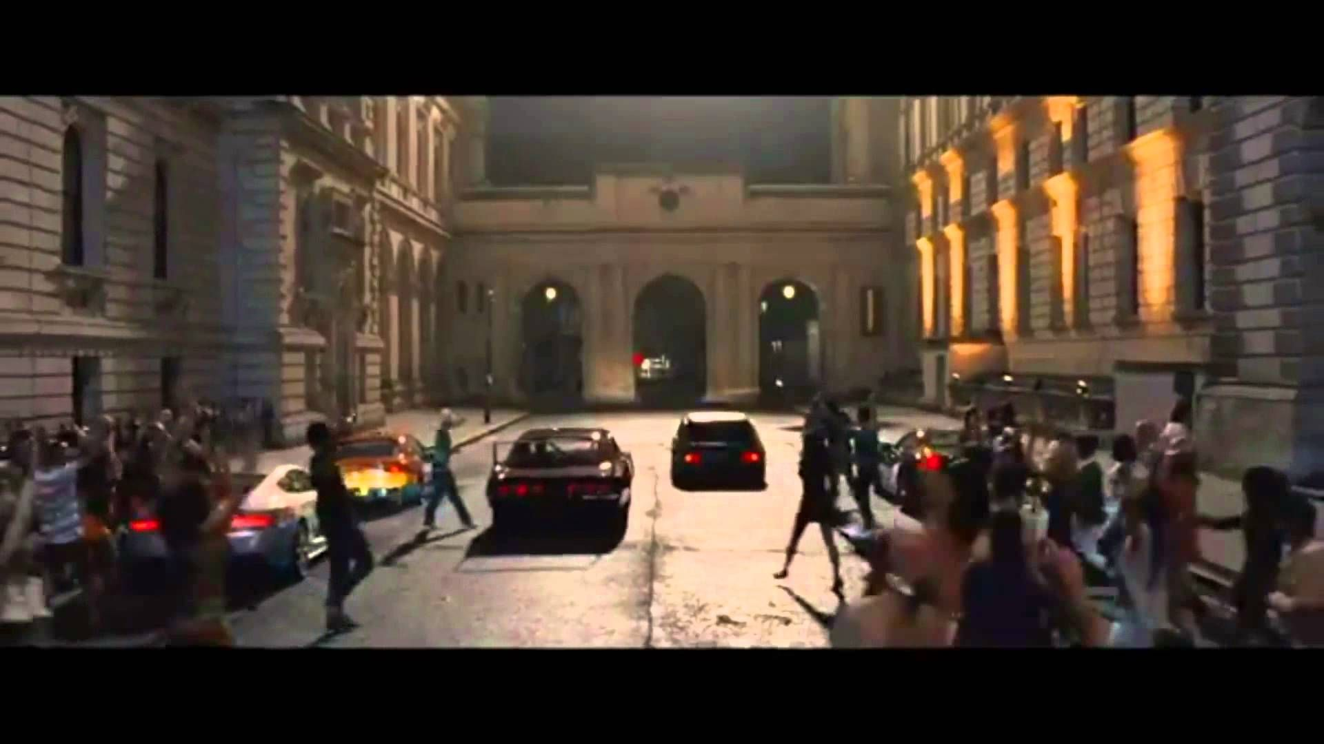 Fast And Furious 6 Ost We Own It 2 Chainz Ft Wiz Khalifa Music Video