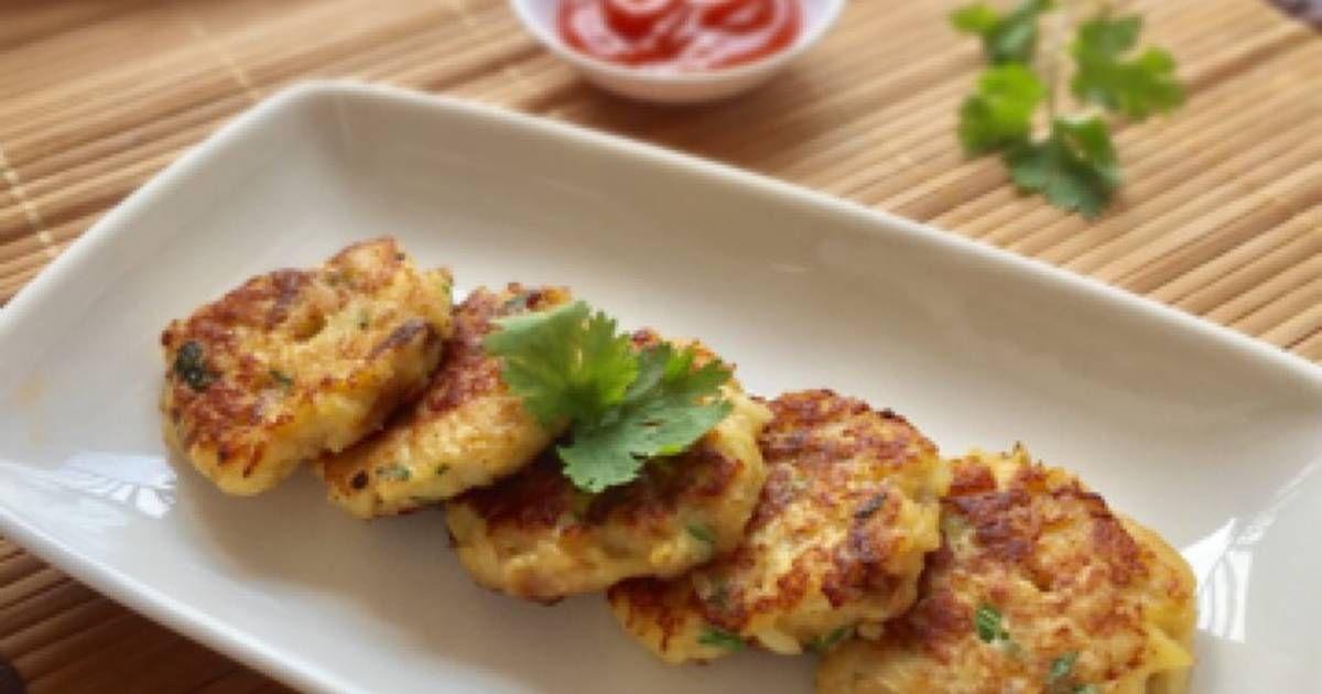 Resep Dori Fish Cake Oleh Frielingga Sit Resep Resep Resep Makanan Resep Ikan