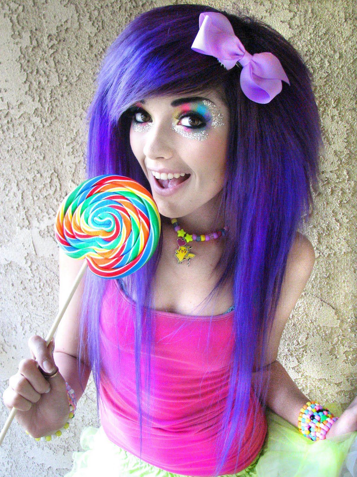 Bright hair dye exotic u bright hair color ideas yahoo answers