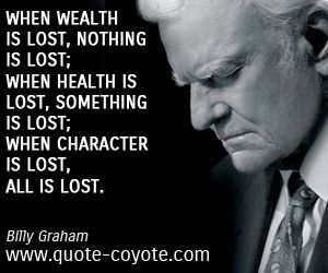 Billy Graham Quotes | Evangelism Quotes By Billy Graham Image Quotes At Relatably Com