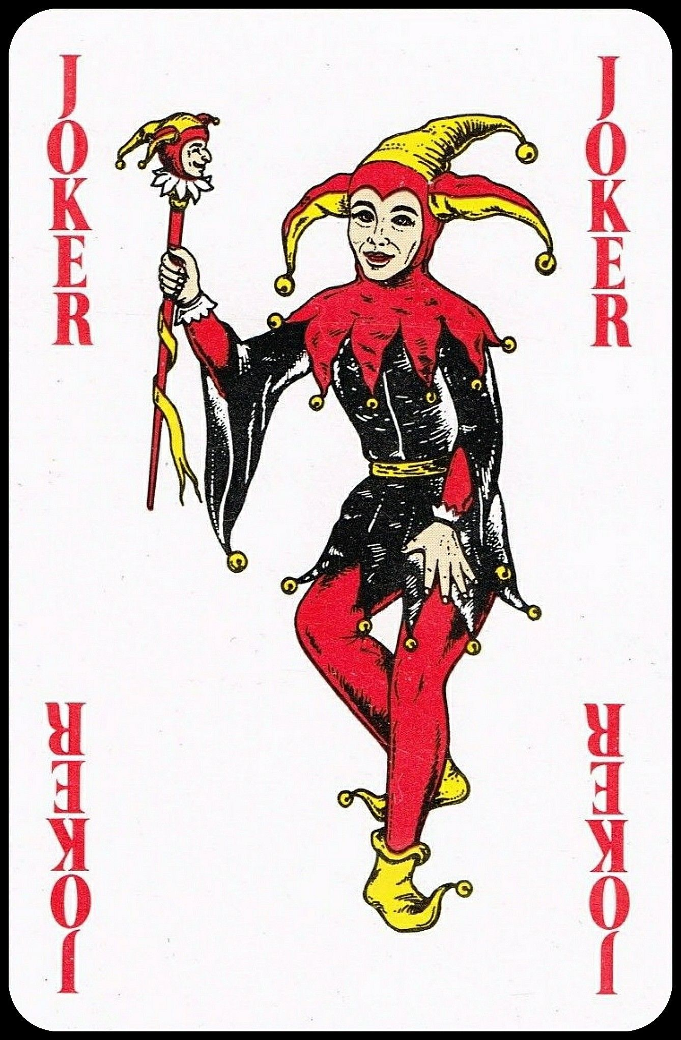 Pin By Mr Iii On Wild Playing Cards Joker Card Joker Card Tattoo Playing Card Costume