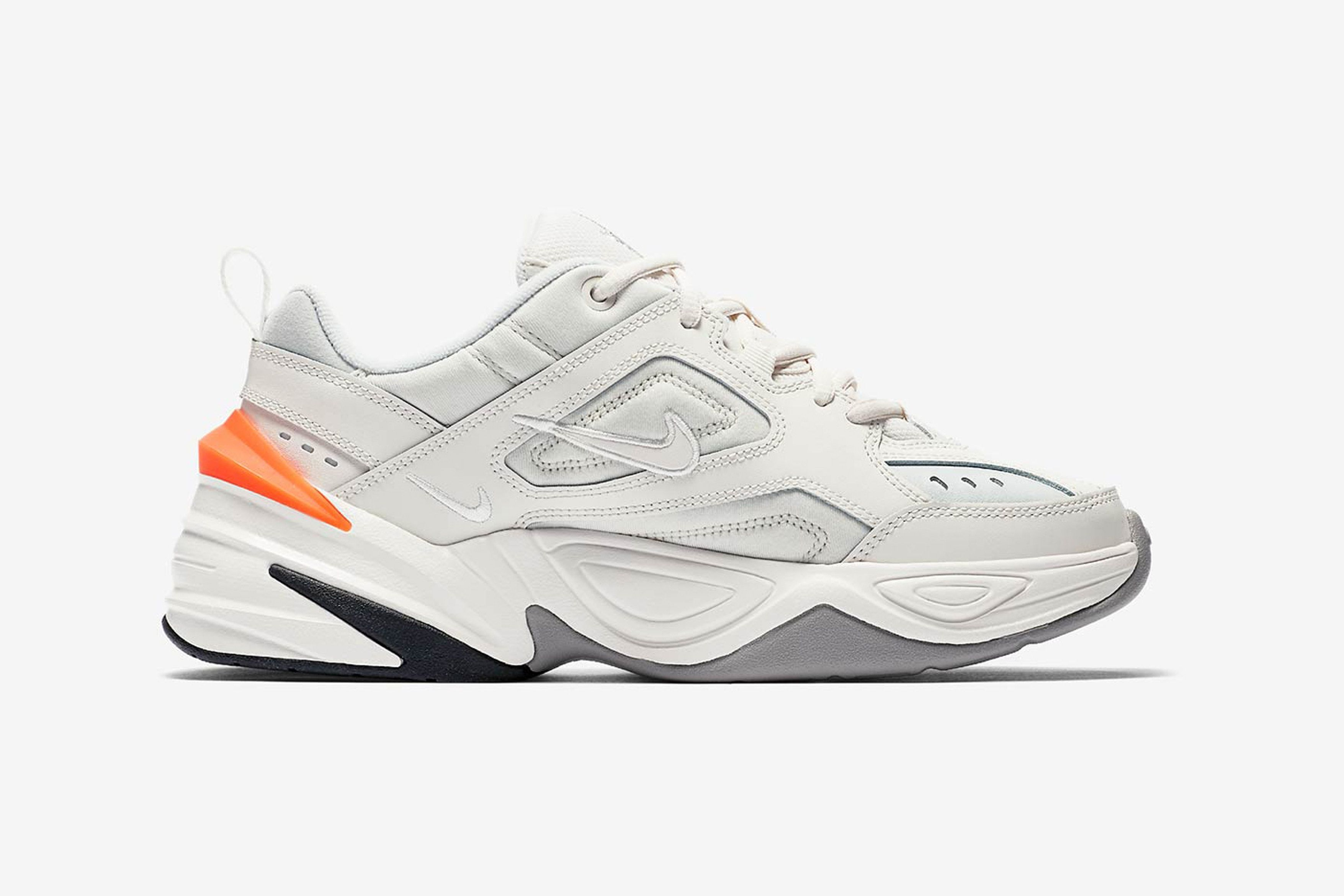 d9a4b5f63071 Nike Unveils the M2K Tekno and We're in Dad Shoe Heaven | Sneakers ...