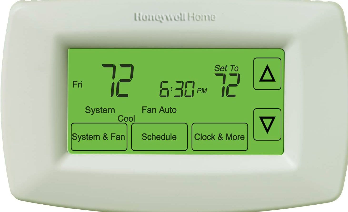Honeywell Thermostat RTH7600D 7Day Programmable in 2020