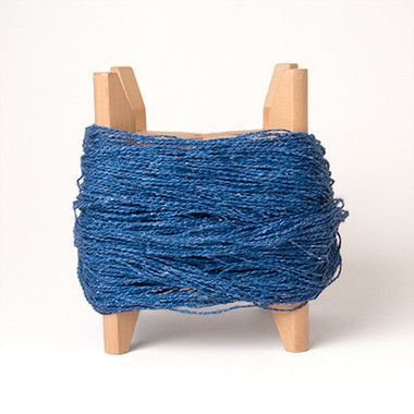 Shibui twig yarn in blueprint products pinterest products shibui twig in color blueprint bends and bows with grace like new branches in the spring it knits up into a beautiful fabric soft and cool malvernweather Gallery