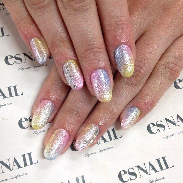 esnail_la #nail #nails...