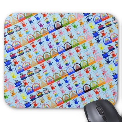 JML KJ's We R1 Mouse Pad - diy individual customized ...