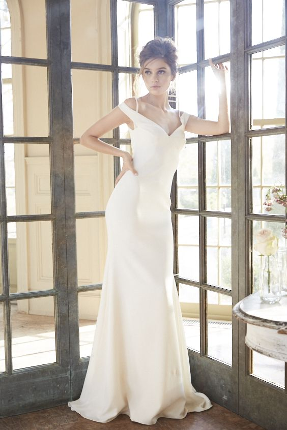 The Ultimate Bride - St. Louis, MO - Style 2704 - Tara Keely - Ivory ...