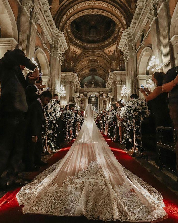 Catholic wedding program template, Wedding ceremony