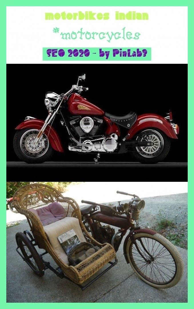 Motorbikes indian #motorbikes #indian #indische #motorräder #motos