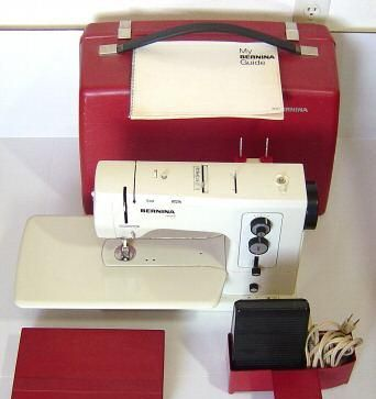 My bernina 830 purchased in 1977 has always been my most cherished my bernina 830 purchased in 1977 has always been my most cherished object fandeluxe Gallery